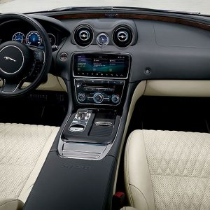 Особый Jaguar к особому юбилею