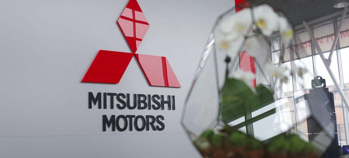 Новый дилерский центр Mitsubishi в Оренбурге