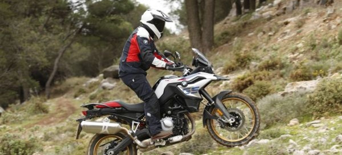 Весенние новинки для мотоциклистов