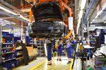 «Накатить» и «запустить». Как общаются работники заводов Ford.