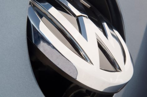 Volkswagen представил новый мотор на природном газе