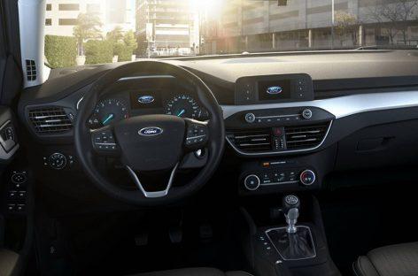 Ford показала самый дешёвый Focus