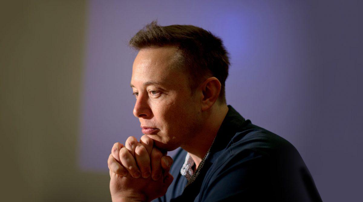 Основатель Tesla Илон Маск отстранен от управления команией