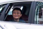 Alibaba присоединилась к гонке беспилотников