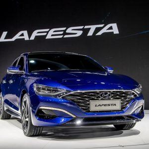 Новая дизайнерская стратегия Hyundai наяву