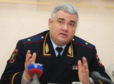 Какие новшества ждут россиян с новым начальником ГИБДД?