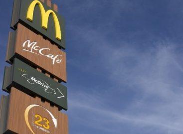«Макдональдс» заплатит за всё