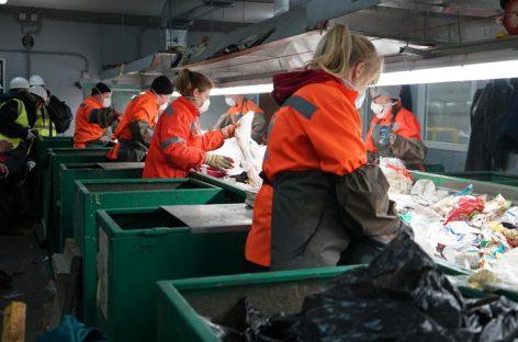 В Подмосковье построят завод по утилизации «зольного остатка» с мусоросжигательных заводов