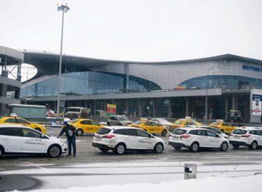 За назойливость ответят. Таксистов у аэропортов отправят на выселки.