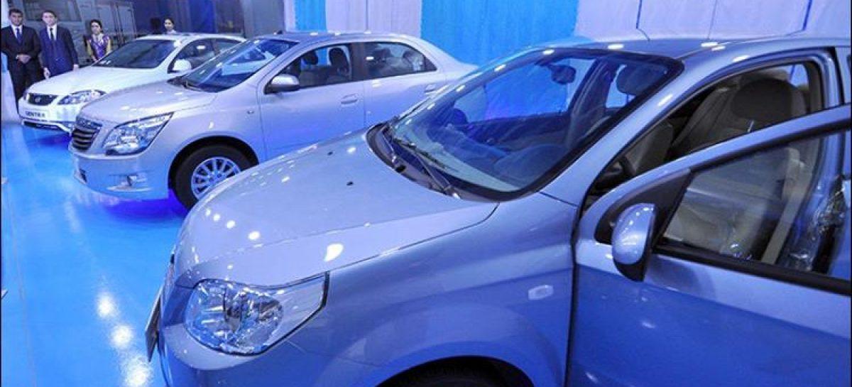 Успеют не все. В Туркмении возник дефицит белой автомобильной краски