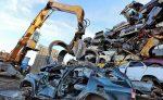Завод по утилизации автомобилей в Приморье запустят в конце года
