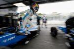 Ещё один сложный день команды Renault на этапе Формулы-E в Париже