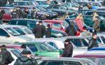 Минпромторг опроверг подготовку госсистемы продажи подержанных автомобилей
