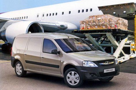 Lada Largus получила новые комплектации