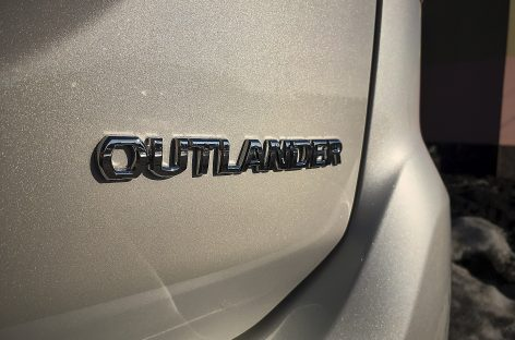 Пересаживаемся с Corolla на Outlander – разумно?