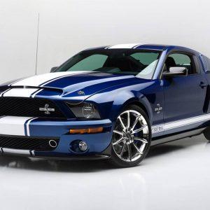 Shelby American готовит пакет доработок для GT350 и GT500