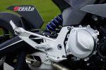 Новый BMW Motorrad Concept 9cento: мощный и надёжный