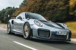 Porsche 911 получит две гибридные версии