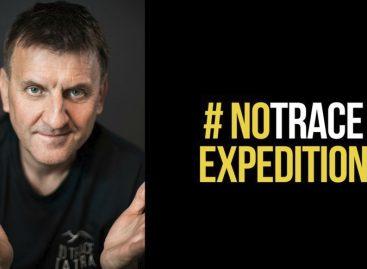 Марек Каминский отправится в двухмесячную экспедицию на Nissan Leaf