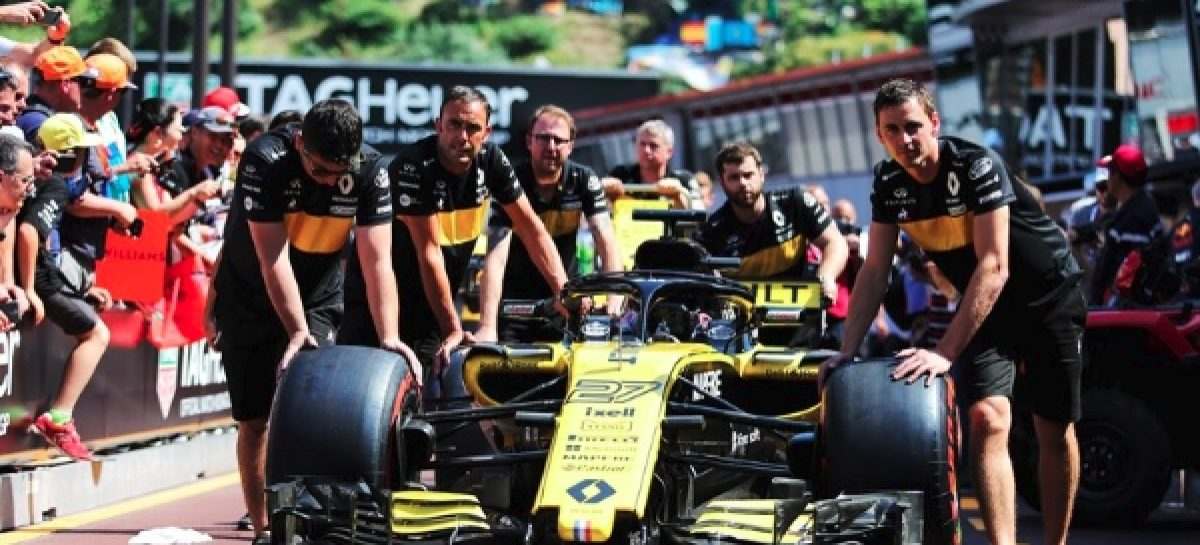 Гран-при в Монако: страсти накаляются