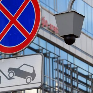 Адреса камер «Стрит Фалькон» в Москве