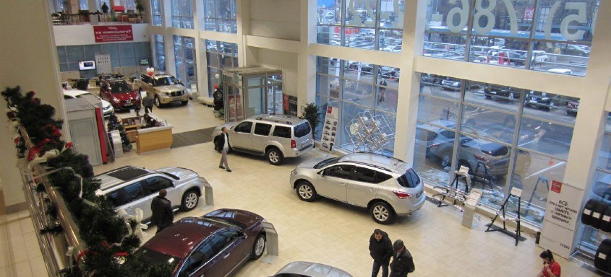 Nissan увеличил цены пяти своих моделей