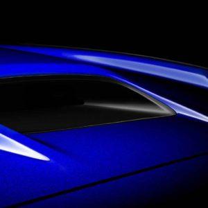 Первое изображение нового Dodge Challenger