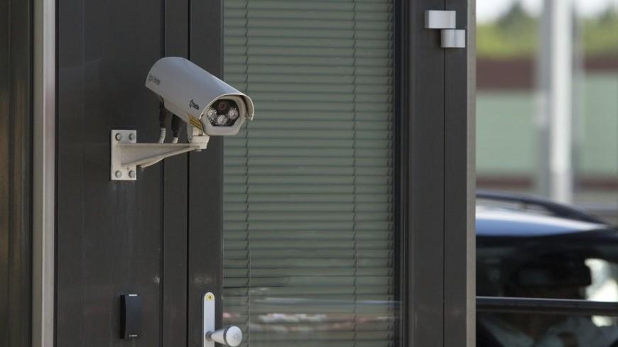 В столице заработал новый комплекс камер, которые теперь фиксируют даже короткие остановки.