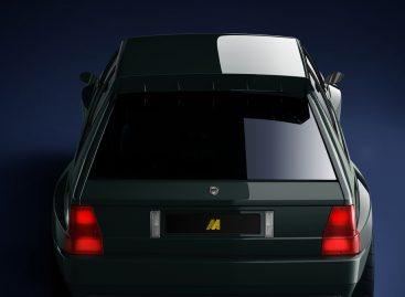 Итальянский коллекционер возродит спортивную Lancia