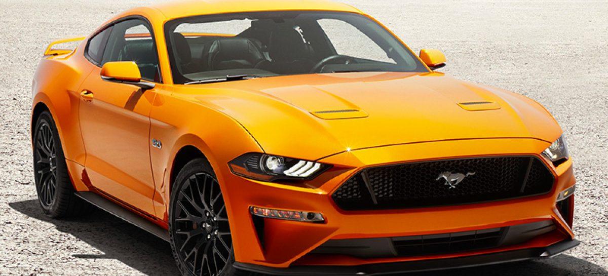 Назван самый покупаемый в мире спорткар