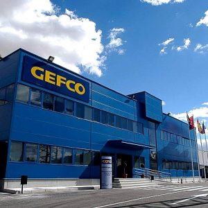 GEFCO расширяет партнерство с Ферронордик Машины