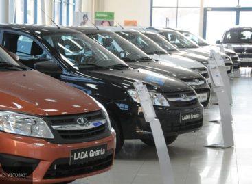 Салон АвтоВАЗ открылся в Чили