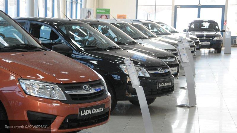 АвтоВАЗ возобновил поставки в Чили