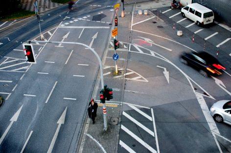 Верховный Суд отказался считать каждое пересечение дорог перекрестками