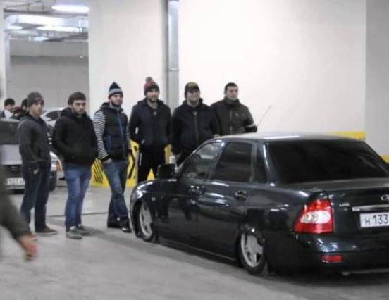 Самый популярный автомобиль Северного Кавказа снимут с производства