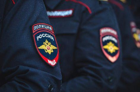Полиция разработает план на случай закрытия въезда в Москву