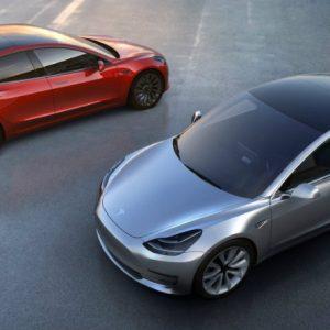 Дебютировал кроссовер Tesla Model Y - 480 км пробега и 7 мест