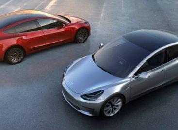 Дебютировал кроссовер Tesla Model Y – 480 км пробега и 7 мест