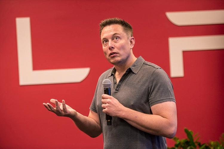 Илон Маск отметил что у его компании много врагов