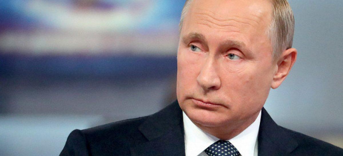 Цены на бензин после прямой линии с Путиным
