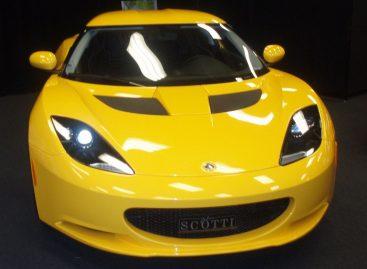 У британского Lotus новый шеф-китаец