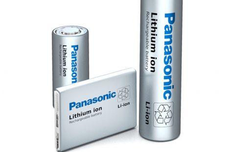 Panasonic заявила о дефиците аккумуляторов