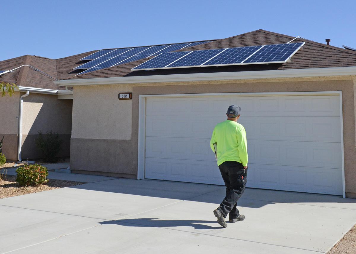 Солнечная энергия для Audi