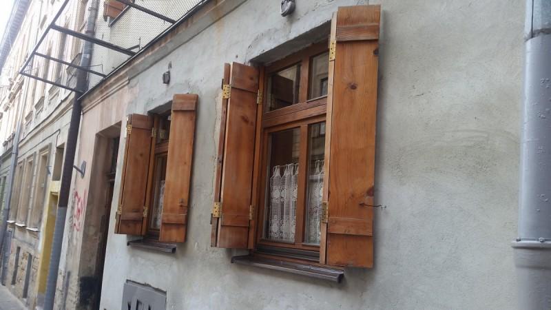 Самобытные улочки Львова