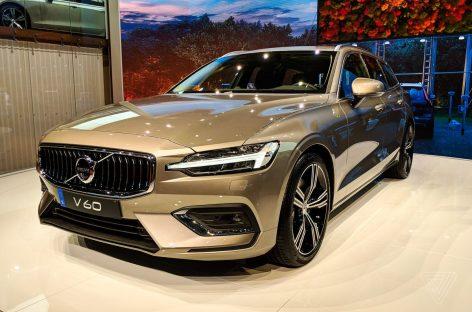 Компания Volvo задумалась о выпуске автомобилей в России