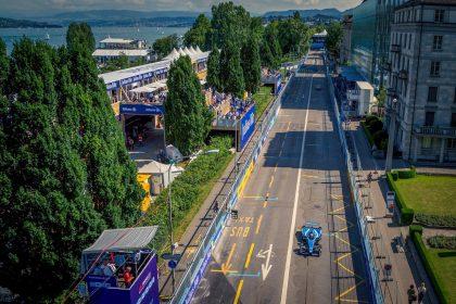 Команда Renault осталась на шестом месте