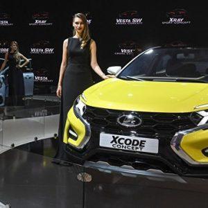 Большинство производителей не будут участвовать в автосалоне в Москве