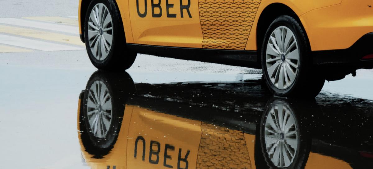 Эрдоган запретил Uber в Турции
