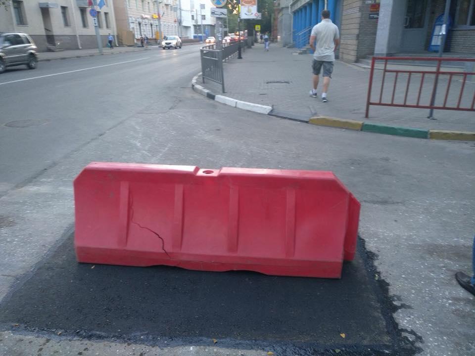 Хватит ли иностранных болельщиков на дорожные ямы в России