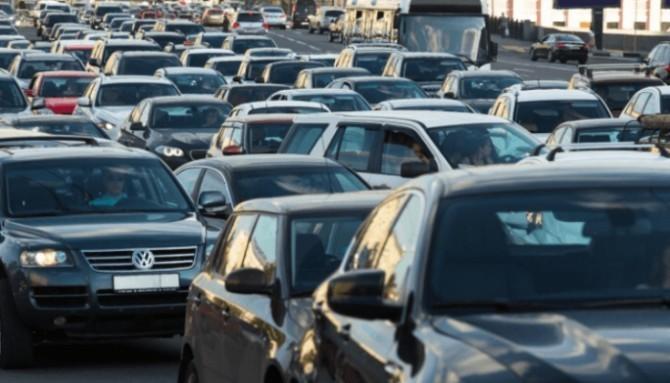 В России больше половины авто отечественного производства
